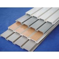 Buy cheap Flexible PVC Interior Wall Panels For Storage Room Laundry Basement from wholesalers