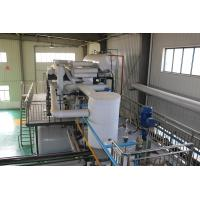 Buy cheap High Efficiency Waste Plastic And Tyre Pyrolysis Plant GS CE SGS Approval from wholesalers