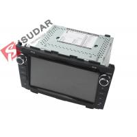 Buy cheap 8 Inch HD Screen Android Touch Screen Car Radio , HONDA CRV DVD Player Head Unit from wholesalers