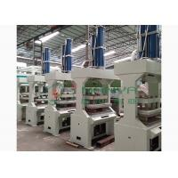 Buy cheap 15 Tons Egg Box / Cup - Holder Paper Pulp Moulding Machine With Siemens 2500 kg from wholesalers