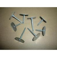 Buy cheap insulation weld pins from wholesalers