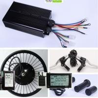 Buy cheap hub motor kit for bike conversion from wholesalers