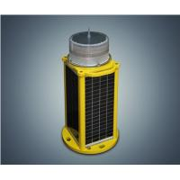 Buy cheap GS50 solar powered LED based aircraft warning light from wholesalers