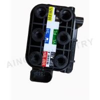 Buy cheap Audi A8D4 Air Suspension Repair Kit Air Pump Valves Block 4H0616013 12 Months Warranty from wholesalers