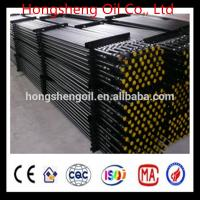 Buy cheap API Standard, Oil field drilling Sucker Rod from wholesalers