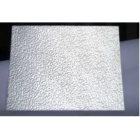 Buy cheap Stucco Embossed Aluminum Sheet , Embossed Anodizing Sheet ISO Certification from wholesalers