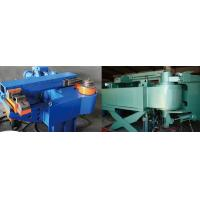 Buy cheap C Tube Bending Membrane Panel Production Line Heat Resistant from wholesalers