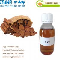Buy cheap Wholesale Bulk E Liquid Tobacco Aroma 520 Flavor Vaporever E Juice product