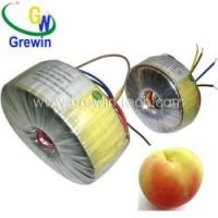Buy cheap Copper Core Lighting Toroidal Transformer for Industry product
