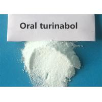 Buy cheap White Powder 99% Purity  Oral Turinabol 4-Chlorodehydromethyltestosterone Raw Powder Legit Steroids from wholesalers