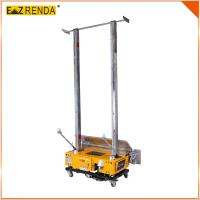 Buy cheap Inclusive Cement Render Machine Smooth Finishes Concrete Stucco Building product