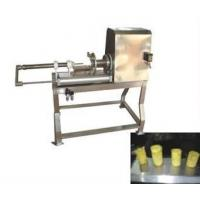 Buy cheap Pineapple peeler and corer from wholesalers
