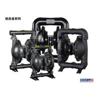 Buy cheap Vacuum Air Driven Diaphragm Pump High Speed with 880L/Min from wholesalers