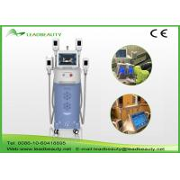 Buy cheap 2016 professiona New 4 cryo handles fat freeze machine cryo cool body sculpting machines from wholesalers