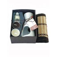Buy cheap Home Decoration Oil Burner Gift Sets product