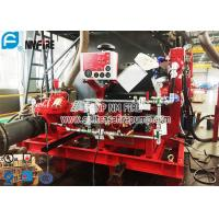 Buy cheap FM Approved Holland Original DeMaas Fire Fighting Engine For Fire Pump Set Use from wholesalers