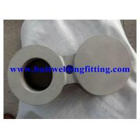 Buy cheap A182 ANSI B16.48 UNS 32750 / F53 Spectacle Blind Flange 1 Inch CL150 FF from wholesalers