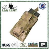 Buy cheap Multicam Camo MOLLE Single Kangaroo M4 M16 and Pistol Mag Pouch from wholesalers