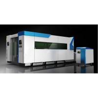 OEM Accept Industrial Laser Cutter , Fiber Laser Cutting Machine 1500*3000mm