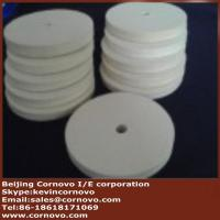 China Super quality 400mm polishing pad for marble supplier on sale