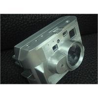 Custom High Precision Metal CNC Machined Prototypes Fabrication