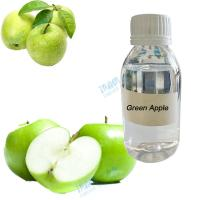 Buy cheap Natural fruit flavors extracts Green Apple fruit flavors for vape juice from wholesalers