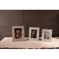 Buy cheap Eco-friendly Customized Picture Frames for Home Decoration 5 * 7 cm from wholesalers