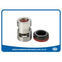 Buy cheap Jet Dyeing Machines Chemical Seal OEM / ODM Single Spring Mechanical Seal from wholesalers