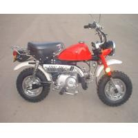 Buy cheap Honda Monkey70CC Motorcycle Motorbike Motor Single - Cylinder Two Wheel Drive Motorcycles from wholesalers