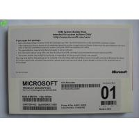 Microsoft Windows OEM Software COA License Sticker Windows 10 Product Key Code