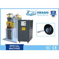 Buy cheap Low Noise 25kva Capacitor Discharge Welding Machine For Nonstick Wok Handle from wholesalers