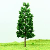 Buy cheap architectural model tree for landscape scenery layout from wholesalers