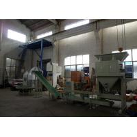Buy cheap High Capacity Granite Aggregates Auto Bagging Machines Gravel / Stone / Pebble Packing Machine from wholesalers