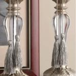 Buy cheap Fashionable elegant OEM chinese tassels trimming fringe for lamp lantern decoration from wholesalers