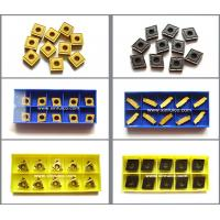 Buy cheap Supply high quality cemented carbide cutting tools from wholesalers