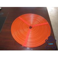 Buy cheap high voltage cable protective heat resistant fire sleeve from wholesalers