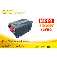 Buy cheap from USA IR brand MOSFET solar inverter 1000w 110v UPS solar inverter ONE inverter from wholesalers