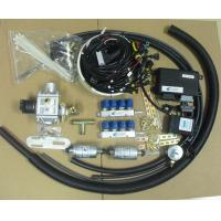Buy cheap CNG Sequential Injection System Conversion Kits for 8 cylinder Engine Cars from wholesalers