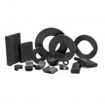 Buy cheap Permanent Ceramic/Ferrite Magnet motor/speaker/generator ferrite magnet purchase magnet from wholesalers