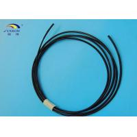 Buy cheap White or Black PTFE Hose / Tubing / Sleeving for Electric Products -80ºC ~ 260ºC from wholesalers