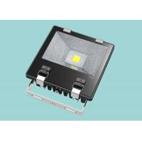 Buy cheap Factory Workshops External LED Flood Lights Pure White 120 º Lighting Angle from wholesalers