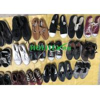 Buy cheap Clean Used Mens Shoes Comfortable Mixed Size Second Hand Running Shoes from wholesalers