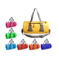 Outdoor Dry Storage Bags Travel Dry Duffle Bags 500d Pvc Tarpaulin Material