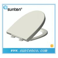 Buy cheap 2016 Pure White Quick Release Soft Close Toilet Seat Manufacturer from wholesalers
