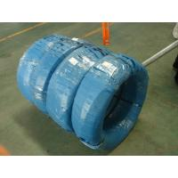 Buy cheap 7x2.8mm CE Approved Galvanized Steel Cable , Hot Dip Galvanized Steel Wire For Fencing from wholesalers