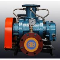 Buy cheap biogas booster natural gas conveying blower from wholesalers