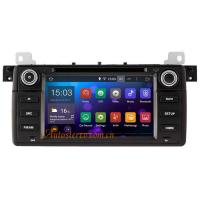 Buy cheap 3D Games DVD Sat Nav Car Stereo BMW E46 M3 Micro SD Card Support from wholesalers