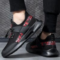 Buy cheap 2019 New Design Lace-up Men Shoes Sneakers PVC outsole OEM Shoes from wholesalers
