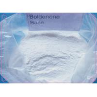 Buy cheap Muscle Building Anabolic Bodybuilding Steroids CAS 846-48-0 Boldenone Base from wholesalers