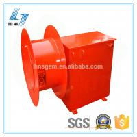 Buy cheap Overhanging Type 50m Cable Reel Springs from wholesalers